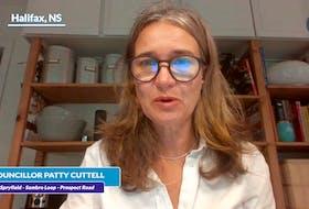 HRM District 11 Coun. Patty Cuttell.