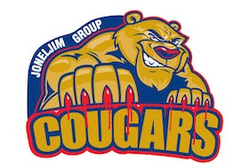 Darren Desmond has joined the Joneljim Cougars executive board for the 2021-22 season. CONTRIBUTED