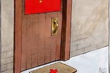 Bruce MacKinnon's cartoon for Oct. 1, 2021
