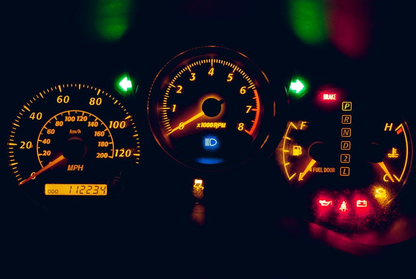 The dreaded warning light that mysteriously goes off before a mechanic can check it out is a frustrating aspect of car ownership. Alex McCarthy photo/Unsplash