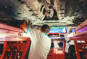 Very few customers who get hit with the upsell of fluid flushing at the service counter ever have any concern with their transmission fluid, or power steering or brake fluids. Enis Yavuz photo/Unsplash