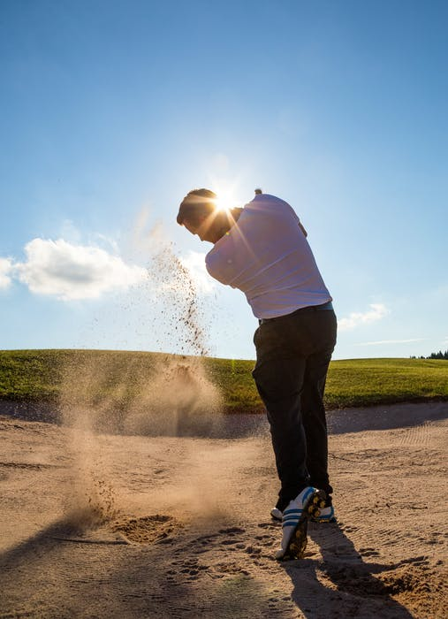 Golf PEI's Mark McLane says the Island's courses attract golfers of all abilities, thanks to the quality of their design. - Photo Contributed.