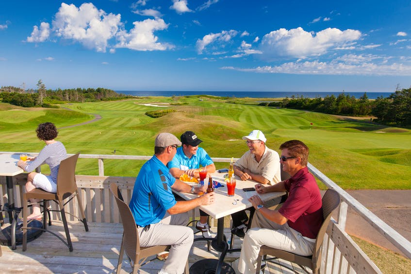 Beautiful views, top courses and amazing tourist attractions mean that staying a while in Prince Edward Island is an easy thing to do. - Photo Contributed.