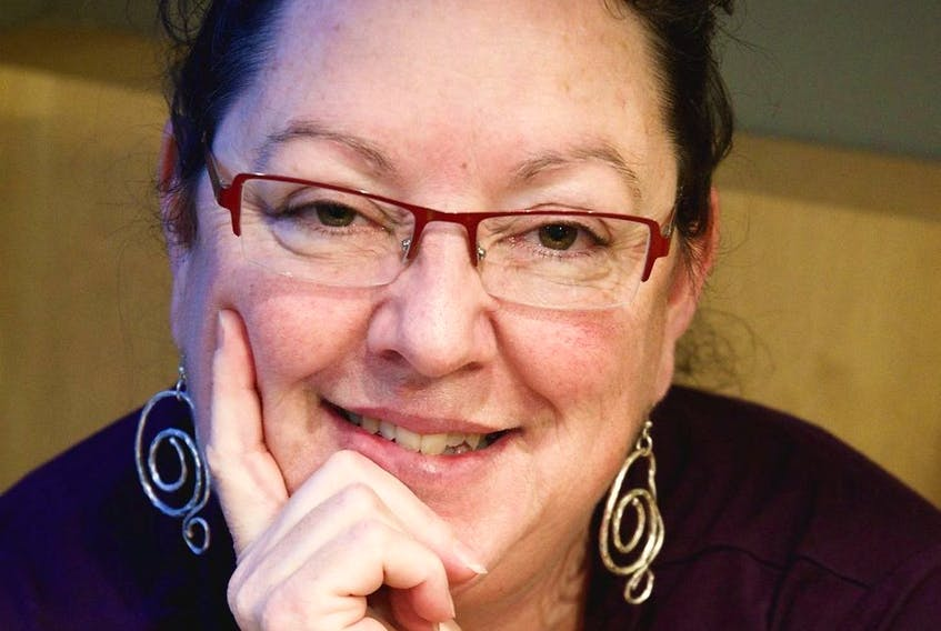 Kim McLeod was a champion advocate for special-needs families.