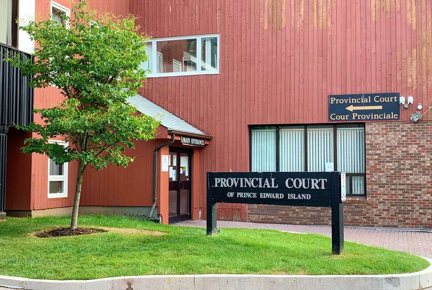 Jody Jonathan Knockwood pleaded guilty to impaired driving and driving while prohibited on Aug. 30 in provincial court in Charlottetown.