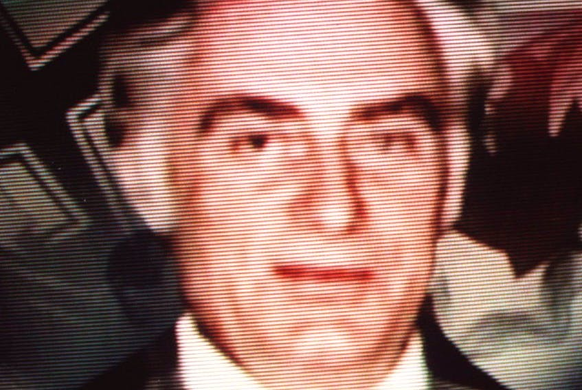 Helmut Oberlander, seen here at age 71, is accused of failing to discloes his Nazi past to immigration department officials when he entered Canada.