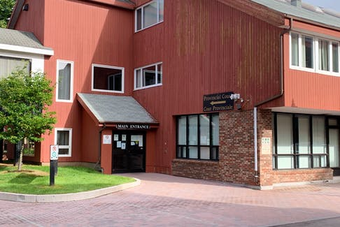 Justin Ryan Sark was sentenced on Sept. 1 in provincial court in Charlottetown.