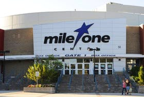 A lease agreement for an American Basketball Association team to play out of Mile One Centre in St. John's has been finalized. The team will play a 30-game schedule in 2021-22, with all games at Mile One. — SaltWire Network file photo