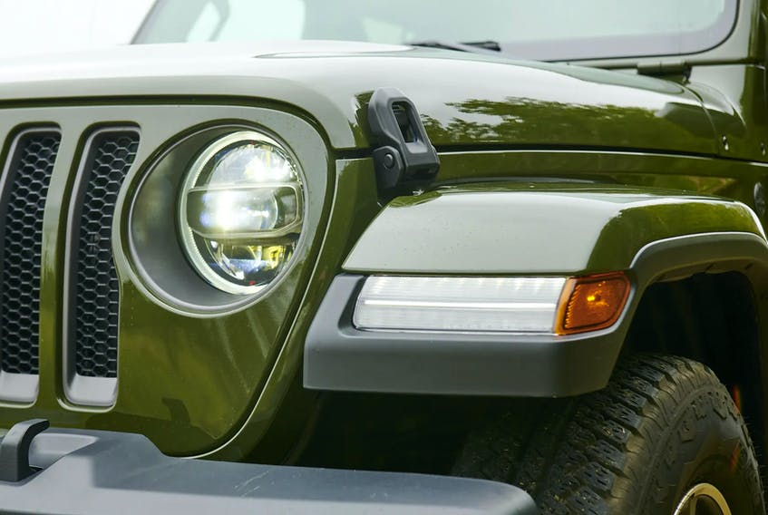 Trouble can arise when consumers try to convert the existing lamps on their current rides. Elliot Alder/Postmedia News