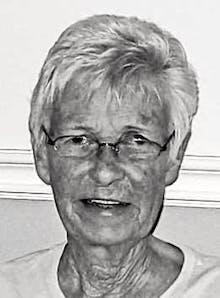 Mary Edna Hoyt (Dryden)
