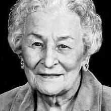 Mildred G. Crosby