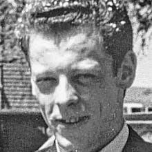 Lloyd Edward Hughes