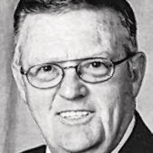 Victor John Stewart Braden