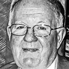John W.  Forsyth