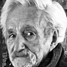 Percy Joseph Patrick Jones