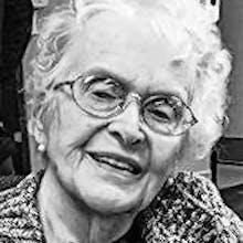 Miriam H. Smith