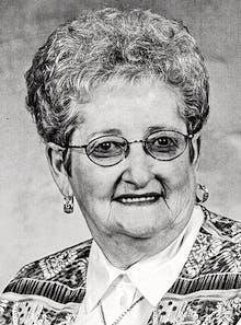 Jeannine Marriott Wagner (Holloway, Macdonald)