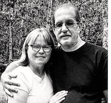 Frank & Dawn Gulenchyn