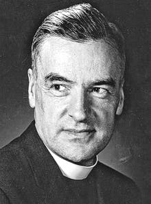 Rev. Gordon Kennedy Stewart
