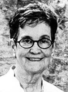 Shirley Monica Clarke