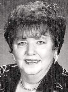 Elsie Warren (Whittle)