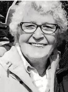 Marjorie Genevieve Smith