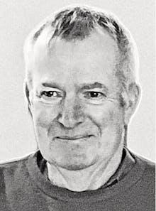 Ian Daniel Maceachern