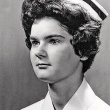 Rev. Karen Margaret  Pearce (Hill)