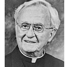 Father Maurice A. C.J.M. Leblanc