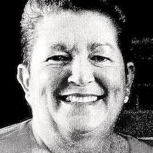 Cheryl Juanita Gertridge (Garrison)