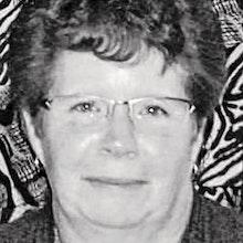 Karen Ann Fizzard (Hill)