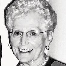 Earlene Carol Barrett
