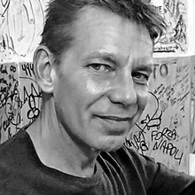 Michael Paul Folk