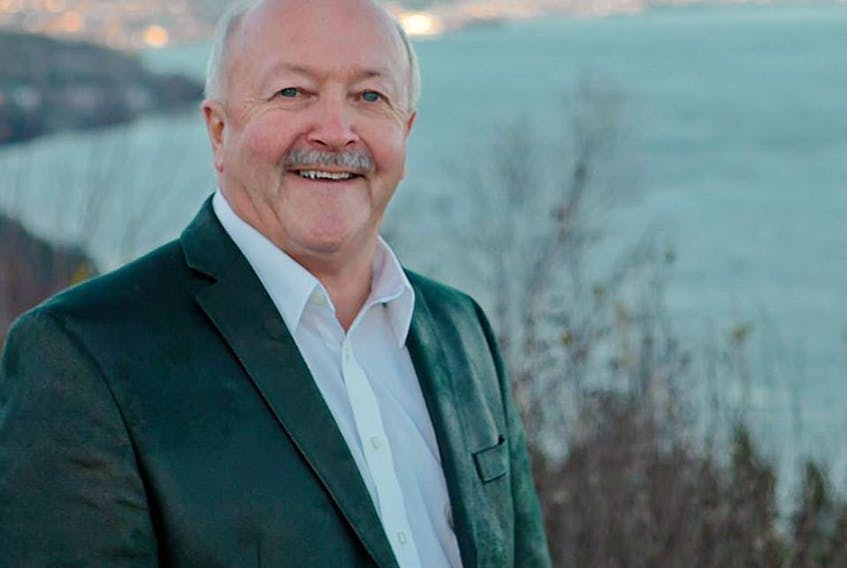 Churence Rogers, Liberal Party of Canada, Bonavista-Burin-Trinity