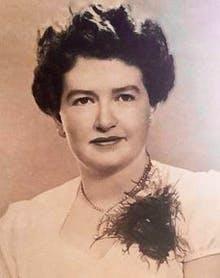 Dorothy Emma  Smith