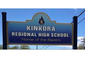 Kinkora Regional High School