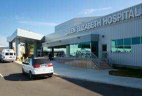 Queen Elizabeth Hospital, Charlottetown