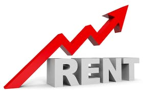 The Island Regulatory and Appeals Commission have approved a rent increase of one per cent beginning Jan. 1, 2021.