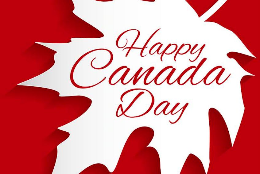 Canada Day celebrations will be held virtually in Charlottetown this year.