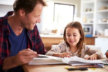 Parents who advocate home-schooling insist doing so doesn't mean their children won't be as socially-involved as their peers.