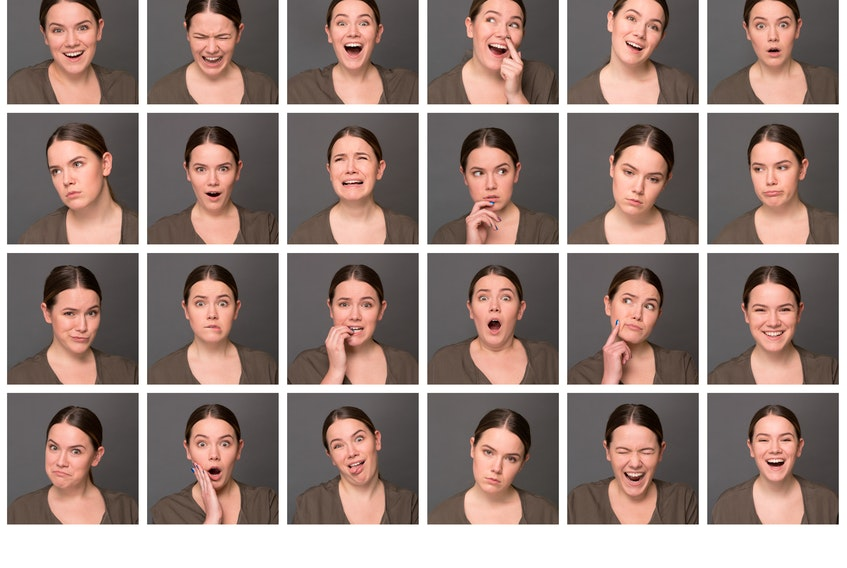The affective computing program Affectiva claims to be able to identify human emotions from facial expressions on video with 80 to 90 per cent accuracy.