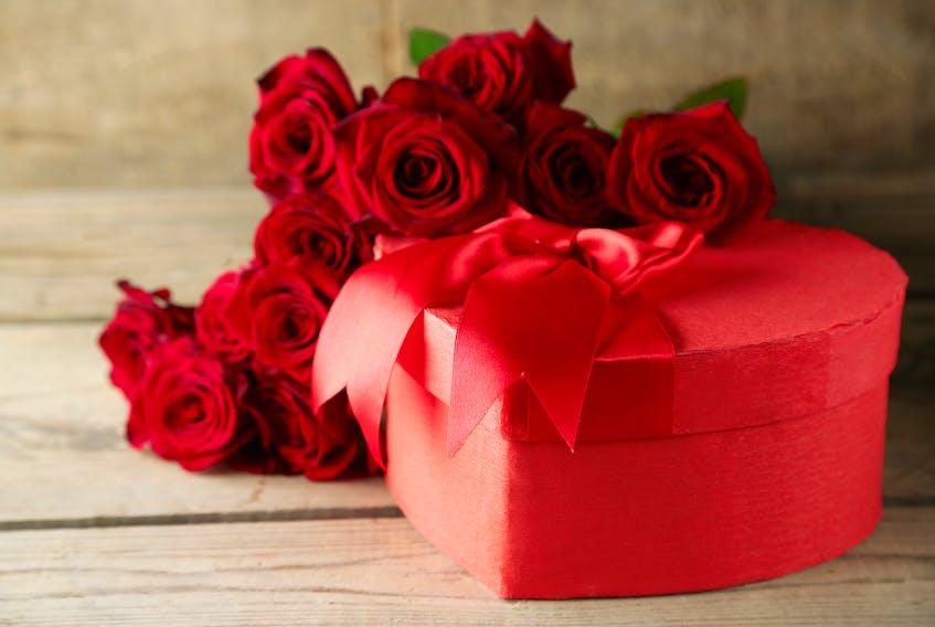 Valentine's Day - Stock