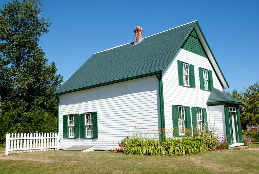 Parks Canada Green Gables site will be open by appointment until Dec. 20 this year.