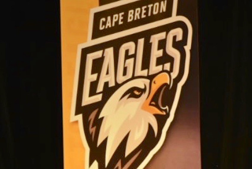 The newly renamed Cape Breton Eagles training camp will begin on Thursday at Centre 200 in Sydney under the direction of new head coach Jake Grimes. - Jeremy Fraser