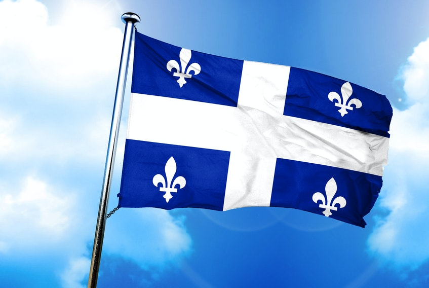 """""""I lived my entire life as a fiercely proud Canadian and Quebecer, but always remained proud of my roots."""" - Fariha Naqvi-Mohamed"""