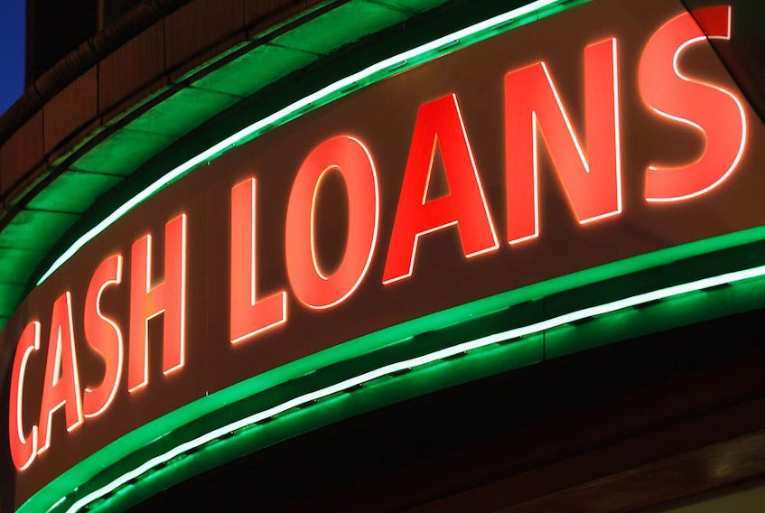 """""""Easy"""" money from payday loans is never as easy as it seems at the time you get the cash."""