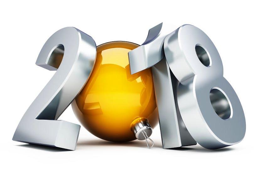 Happy New Year!  -3dfoto