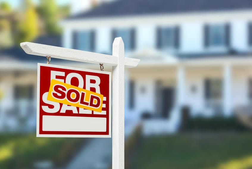 The aggregate price of a home in Charlottetown surged in the first quarter of 2018, says a Royal LePage survey, rising by 14.8 per cent year-over-year to $267,498,