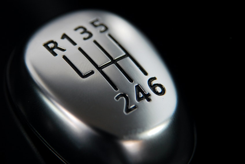 Modern automatic transmissions can shift better and quicker than even the best driver.