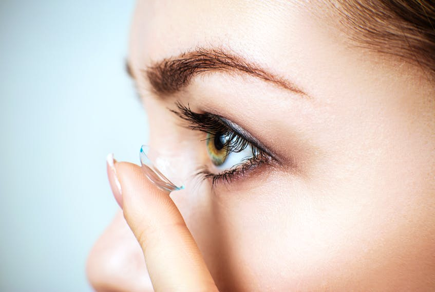 Take care with your contacts!